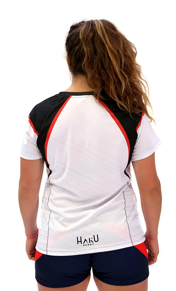 Camiseta MMR LC